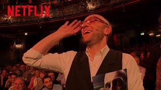Derren Brown: Miracle | Derren Brown Cures Woman