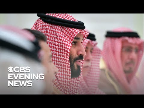 Xxx Mp4 Trump Saudi Crown Prince Denied Knowledge About Fate Of Missing Journalist 3gp Sex