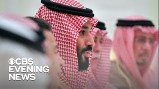 Trump: Saudi crown prince denied knowledge about fate of missing journalist