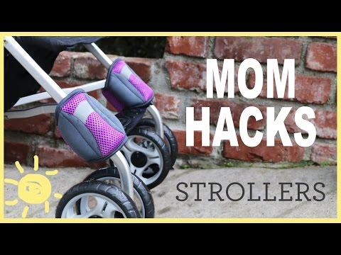 Xxx Mp4 MOM HACKS ℠ Strollers Ep 6 3gp Sex
