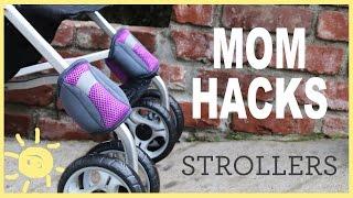 MOM HACKS ℠ | Strollers! (Ep. 6)