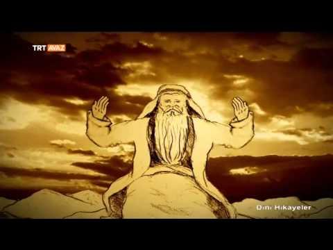 Nuh Tufanı Dini Hikayeler TRT Avaz