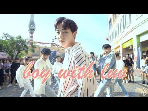 Xxx Mp4 KPOP IN PUBLIC CHALLENGE BTS Boy With Luv Feat Halsey 39 Dance Cover 『SOUL BEATS』from Taiwan 3gp Sex