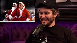 H3H3 Reacts To Jake Paul's All I Want For Christmas