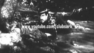 Sabaleros - Trailer norteamericano
