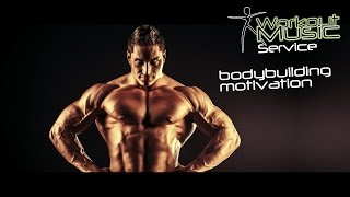 Bodybuilding Motivation - Rock Music Special