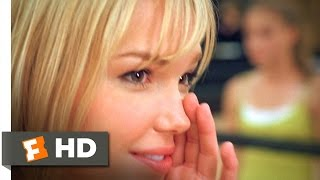John Tucker Must Die (1/3) Movie CLIP - Gym Fight (2006) HD