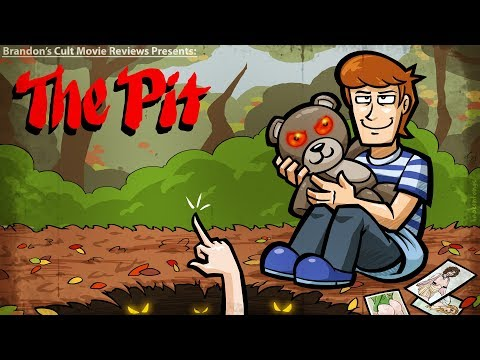 Download Brandon's Cult Movie Reviews: THE PIT HD Mp4 3GP Video and MP3