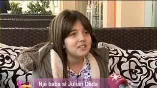 VP - Një baba si Julian Deda - 31 Dhjetor 2015 - Show - Vizion Plus