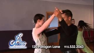 Shundo Ballroom Dance Studio - El Paso, TX | Why Dance
