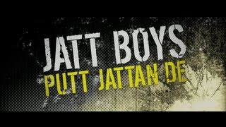 Jatt Boys Putt Jattan De | Official Trailer | Releasing 23 August 2013