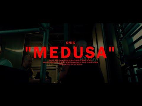 Xxx Mp4 SNIK MEDUSA Official Music Video Prod By BretBeats 3gp Sex