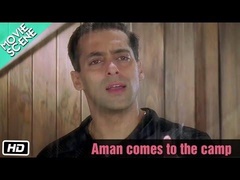 Xxx Mp4 Aman Comes To The Camp Movie Scene Kuch Kuch Hota Hai Salman Khan Sharukh Khan Kajol 3gp Sex