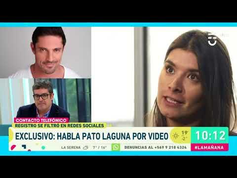 Xxx Mp4 Patricio Laguna Habló Sobre La Filtración De Video íntimo La Mañana 3gp Sex