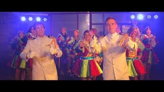 Paul Severs Ft  Bart Anneessens - 'K Zou Willen Vliegen (ULTRA HD 4K Music Video)