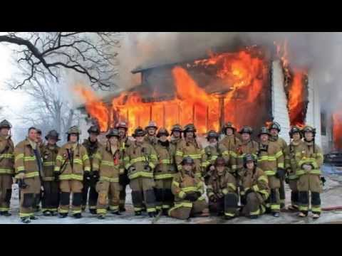 Rock County Fire/EMS Heroes