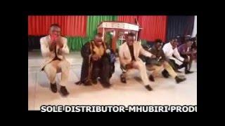 Boni Mwaitege - Mtoto wa mwenzio