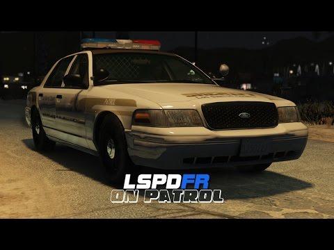 LSPDFR - Day 177 - False Alarm