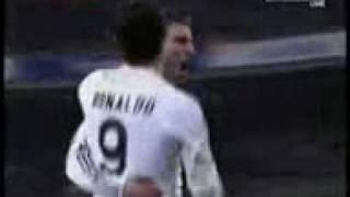 real madrid khikhoun higuin 20_3_2010 ريال مدريد خيخون هيغوين