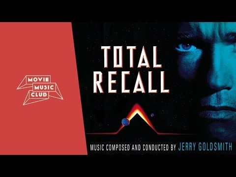 Jerry Goldsmith - The Reactor / The Hologram (From