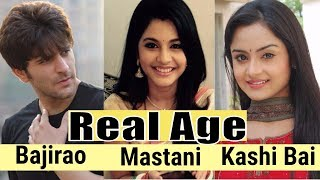 Real Age And Name Of Sony TV