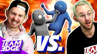 Gang Beasts Battle Challenge!