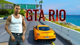 GTA RIO - How to Download and install GTA Rio on Android Phones