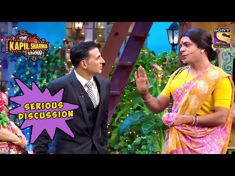 Xxx Mp4 Akshay Solves Rinku Devi 39 S Marriage Issues The Kapil Sharma Show 3gp Sex