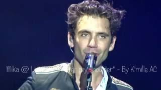 Mika @ Rock in Rio - Lisbonne -