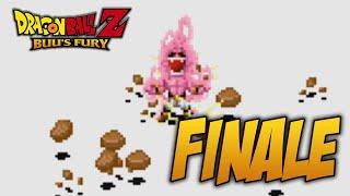 DIE BUU! | Dragon Ball Z: Buu's Fury (PART #21 - FINALE)