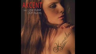 Akcent Songs,Remixes and Mashups(mixed by maidanez)