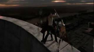 X-Men Music Video - Blow Me Away