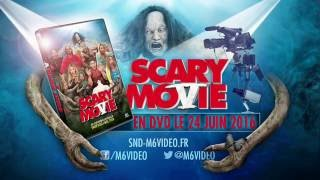 SCARY MOVIE 5 Bande annonce VOST HD