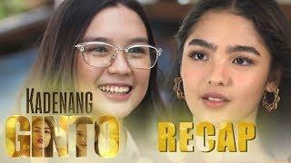 Kadenang Ginto Recap: Romina and Daniela get into a confrontation once again