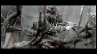 Dire Straits -  Brothers In Arms - Video: War movie