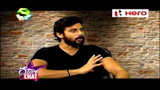 Star Chat : Chat With Actor Anson Paul About Abrahaminte Santhathikal | 14th July 2018 |Full Episode