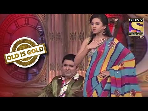 Xxx Mp4 Kapil Loses His Calm On His Family Old Is Gold Comedy Circus Ke Ajoobe 3gp Sex
