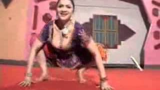 Mujra 210 - Pakistan stage drama - punjabi stage drama - hot mujra - stage dance