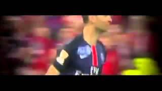 PSG vs Lille 2-1 | All Goals 23-04-2016