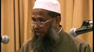 [1 of 4] Sleeping, Dreams, Death [A Bengali Islamic Talk By: Hazrat Maulana Abdul Kaiyum]