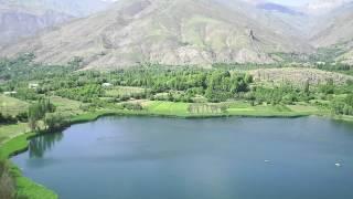 Rudaki Lyre | Persian Choral Music | چنگ رودکی (بوی جوی مولیان) - کُر ملی ایران