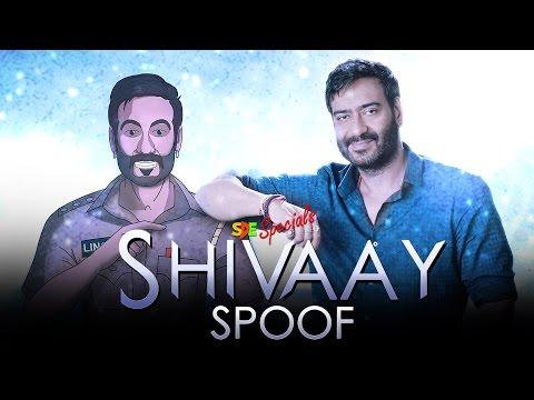 Xxx Mp4 Shivaay Spoof Ft Ajay Devgn Shudh Desi Endings 3gp Sex