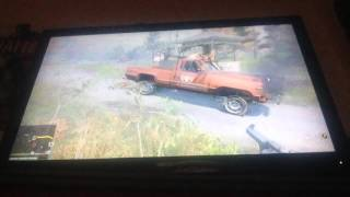 Far cry 4 gameplay coop with Hungarian devil 4