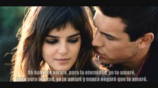 Marc Anthony - Te Amare ( Letra ) (Lyrics in English)