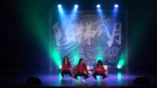 105學年度階梯歲月歌唱大賽暨社團成果展_韓國學生表演2
