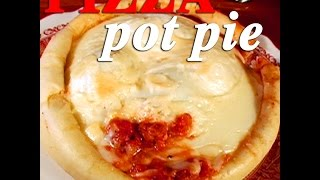 Pizza Pot Pie: The Food Mashup You Never Knew You Needed | Food Network