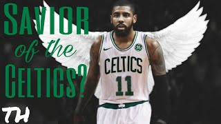 Is Kyrie Irving the Savior of the Boston Celtics? [HD]