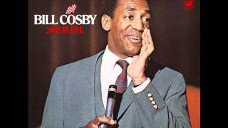Bill Cosby - Dogs and Cats
