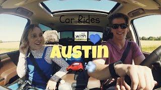 Car Rides with my Bro // Adventures with ING