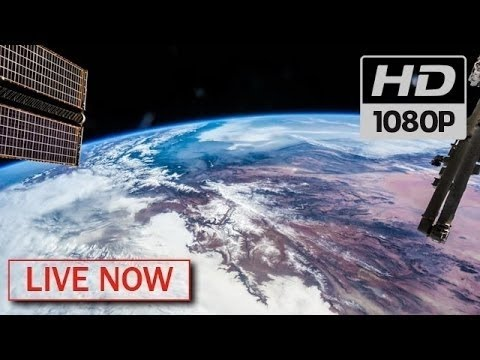 Xxx Mp4 NASA Live Earth From Space HDVR ♥ ISS LIVE FEED AstronomyDay2018 Subscribe Now 3gp Sex